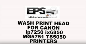 Edible Print Supplies | Welcome to our EPS blog
