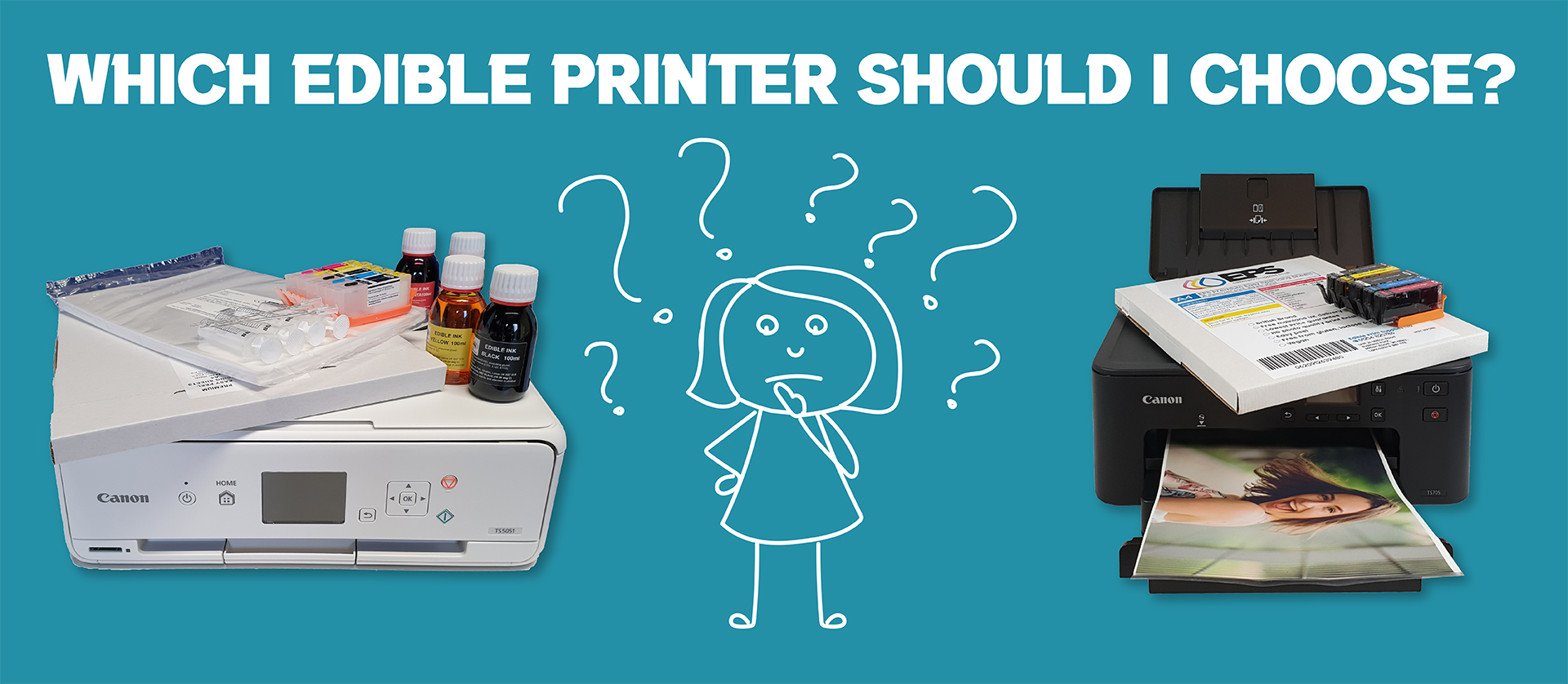 Which Printer Should I Choose